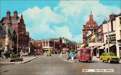 Enfield England, Enfield Middlesex, Enfield Town, Photo Grouping, Back In The Day, Historical Photos, Old Photos, Nostalgia, Past