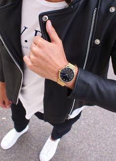AM to PM // watches // mens fashion // metropolitan // city // adventure //