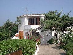 Villa+Eden+Beach,+für+8+Personen,+50+Meter+vom+Strand+entfernt,+mit+herrlichem+Blick++++Ferienhaus in Sassari von @homeaway! #vacation #rental #travel #homeaway