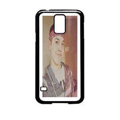 FRZ-Matthew Espinosa Galaxy S5 Case Fit For Galaxy S5 Hardplastic Case Black Framed FRZ http://www.amazon.com/dp/B016XVF126/ref=cm_sw_r_pi_dp_OUAmwb1NZVS4Q