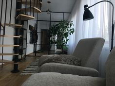 Living area for better days Living Area, Divider, Industrial, Room, Furniture, Home Decor, Bedroom, Decoration Home, Room Decor