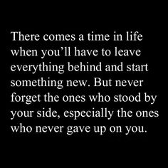 The very few.