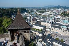Tagesausflug nach Salzburg - Geschichten von unterwegs - Austria-42