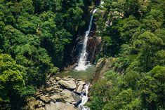 10 cachoeiras em São Paulo - SP
