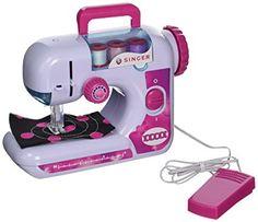 Singer EZ-Stitch Chainstitch Sewing Machine