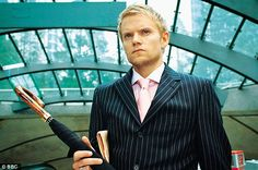 Marc Warren John Simm, Bbc Drama, Middle Aged Man, Wife And Kids, James Brown, Stay In Shape, Classic Tv, Train Hard, Hot Guys