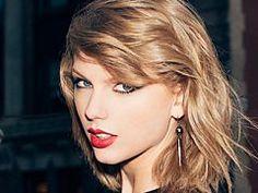 Antena 1 - Notícia: Taylor Swift aparece em lista de Maiores Líderes Mundiais