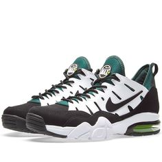 gave Nike Air Max 94 Low (Black)