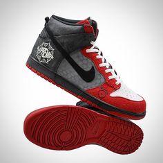 c7badb177891 Nike Dunk Hi