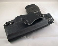 Custom Smith Wesson M&P Shield 9/40 IWB Kydex Holster Concealed Carry Holsters | Spades Concealment Systems Find our speedloader now!  www.raeind.com  or   http://www.amazon.com/shops/raeind