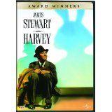 Harvey (DVD)By James Stewart