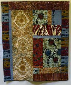 Image result for quilting ideas using shweshwe fabrics