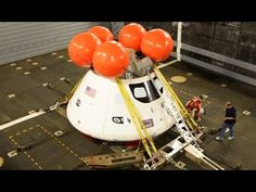 Orion Spacecraft & Space Launch System Exploration Systems Division Quarterly Q1 2014: http://youtu.be/LU5SafOAZ94 #Orion #SLS #spaceflight
