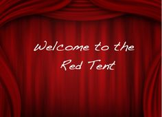 The Red Tent...brilliant article on womens health and honouring our cycles