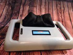 PORTABLE NECK SHOULDERS Feet SHIATSU MASSAGER CONAIR FAMILY FITNESS Model SH10FF #Conair