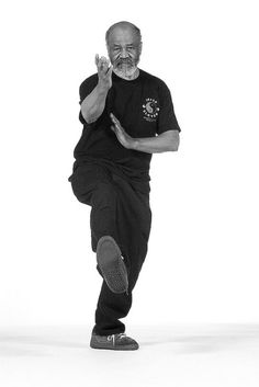 crouchingtiger : theblindninja: Jesse Glover, Seattle, WA...