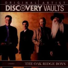 (Brown) Ridge Boys - Discovery Vaults