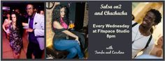"""""""Mambo Wednesdays and Chachacha"""" at Fitspace Gym Studio, 5Th Floor, Waterways Building, Canal Street, Nottingham NG1 7EH, United Kingdom on January 28 - June 24, 2015 at 8:00 pm - 11:00 pm. Learn Chachacha and Salsa on2 in Nottingham! Great classes with great teachers. Normal Price: 1 Class: £6/£5 (NUS), 2 Classes: £10/£8 (NUS). Category: Arts 