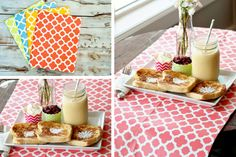 Table Runner  For all your party needs!  75% OFF