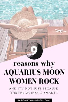The Aquarius moon woman might seem a bit crazy but she's absolutely not. She's simply a misunderstood eccentric who feels passionately about her beliefs. Moon In Aquarius Woman, Aquarius Moon Sign, Libra Scorpio Cusp, Aquarius Facts, Aquarius Zodiac, Astrology And Horoscopes, Astrology Chart, Zodiac Signs Astrology, My Moon Sign