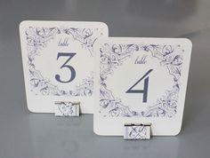12 5 5 0 0 1864 A associer avec vos centres de table, compositions florales ou en tant qu'accessoire déco pour vos tables, le numero de table permet non seulement…