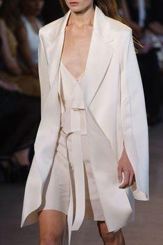 Calvin Klein at New York Spring 2016