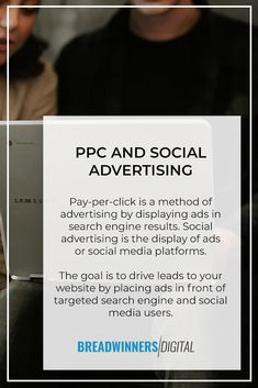 Learn how Paid Search (PPC) works using Google Ads! Let Breadwinners Digita be your guide. Enroll in our comprehensive class. Visit our website for more info. #breadwinnersdigital #breadwinnersph #classes #workshops #digitalmarketing #godigital #marketing #learn #grow #GoogleAds #paidsearch #PPC Google Ads, Digital Marketing, Education, Website, Learning, Search, Studying, Searching, Teaching