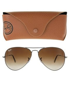 f36f3abf7a Enlarge Ray-Ban Large Aviator Sunglasses Large Aviator Sunglasses