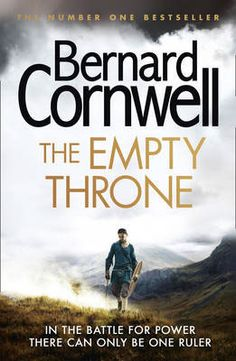 The eighth novel in Bernard Cornwell's number one bestselling series on the making of England and the fate of his great hero, Uhtred of Bebbanburg.In the battle for power, there can be only one ruler.The ruler of Mercia is dying, leaving no apparent heir. His wife is a born leader, but no woman has ever ruled over an English kingdom. And she is without her greatest warrior and champion, Uhtred of Bebbanburg.An empty throne leaves the kingdom exposed to rival West Saxons and to the Vikings.