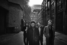 MUMFORD & SONS - Wilder Mind - http://www.avalost.de/13716/spotlight/mumford-sons-wilder-mind