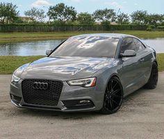 #Audi #A5 #Coupé - - - - - -  Follow my Partner @sensationcars…
