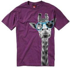 875588ef ShopStyle.com: Quiksilver 'Gerry' T-Shirt (Little Boys) Plum X-Large $18.00