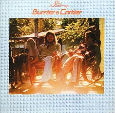 Burnier & Cartier: Burnier & Cartier (1974)