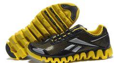 Reebok Sneakers Yellow