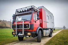 Golf Tips Wrist Hinge Overland Truck, Overland Trailer, Expedition Vehicle, Mercedes Benz Unimog, Diy Camper, Truck Camper, Diesel, Mercedez Benz, Bug Out Vehicle