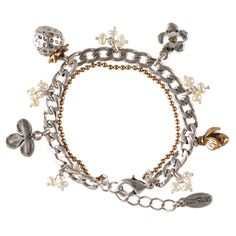 Stunning Hultquist Jewellery Strawberry Freshwater Pearls Bracelet Now £36.95 at Lizzielane.com http://www.lizzielane.com/product/hultquist-jewellery-wild-strawberry-freshwater-pearls-bracelet/