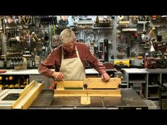 BOX JOINT JIG - YouTube