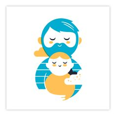 Hello Mum! on Behance