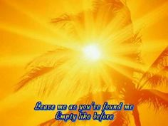 Another one of my favorites, love this one ! ▶ Touch Me In The Morning - Diana Ross - YouTube