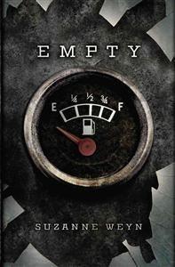 http://www.adlibris.com/se/organisationer/product.aspx?isbn=0545172799   Titel: Empty - Författare: Suzanne Weyn - ISBN: 0545172799 - Pris: 81 kr