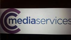 new business logo http://www.ccmediaservices.co.uk