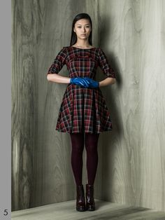 Automne - Hiver 2014   Collections   Jude