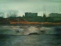 George Shaw - Nominee Turner Prize 2011