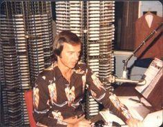 George Michael (WABC). 1978