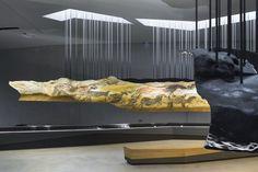 Galería de Lascaux IV / Snøhetta + Duncan Lewis Scape Architecture - 25