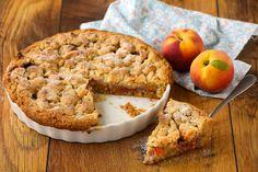 Egy finom Barackos morzsás süti ebédre vagy vacsorára? Barackos morzsás süti Receptek a Mindmegette.hu Recept gyűjteményében!
