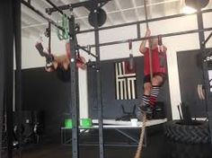 CrazyTrain CrossFIt is a 4,000 sq/ft. fitness coaching facility located in West Palm Beach, Florida. We offer group, semi-private and individual coaching. Our workouts are comprised of constantly varied functional movements (like pushing, pulling, squatting, lifting, running) in a manner designed to help you achieve your fitness goals.  http://crazytraincrossfit.com  #CrossFit #West_Palm_Beach