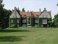Orupgaard Manorhouse, Denmark