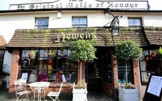 Maids of Honour: the Great British Bake loved by Henry VIII - Telegraph Places Ive Been, Places To Go, Richmond Upon Thames, Henry Viii, Old London, Great British, Maids, Surrey, Maid Of Honor
