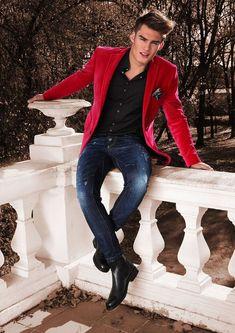 Herren Blazer mit Jeans, Hemd und Co. kombinieren – 20 stylische Outfits 14c6daf531